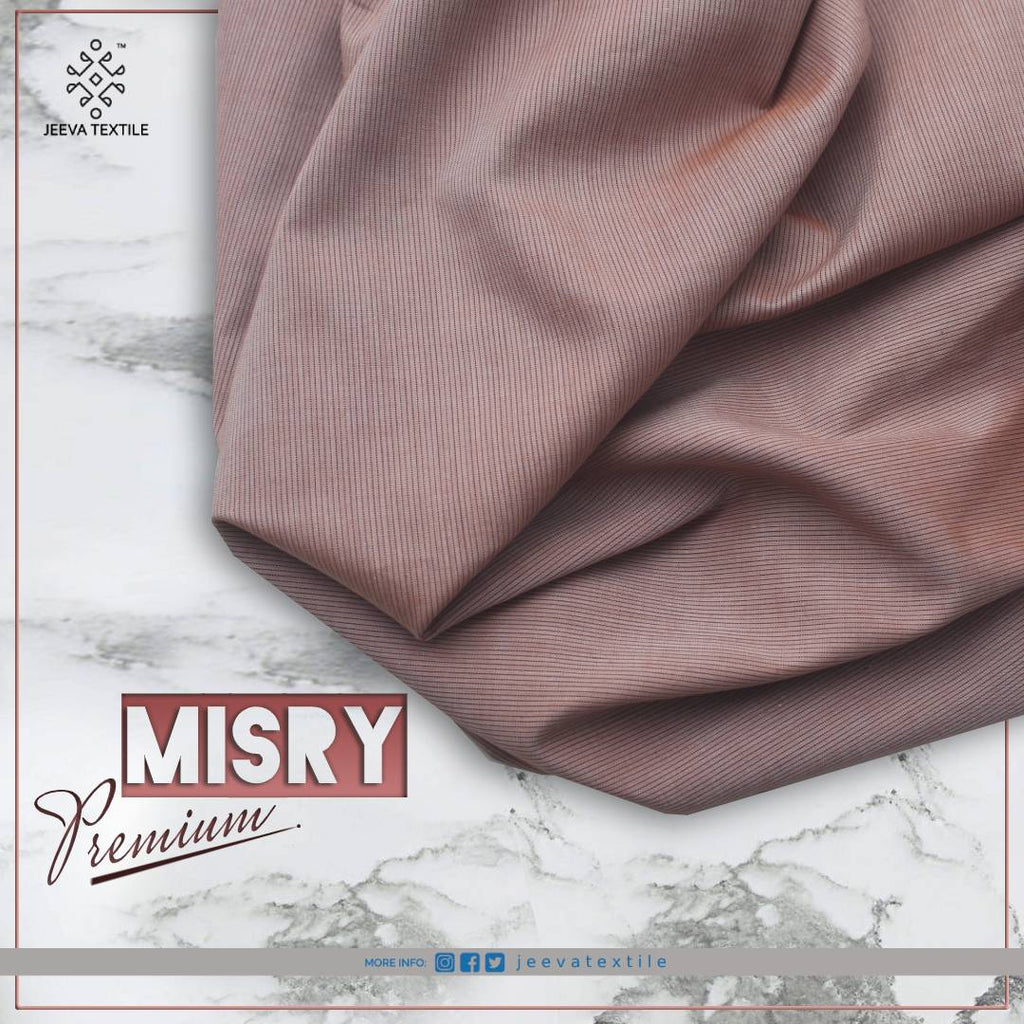 Misry Egyptian Cotton