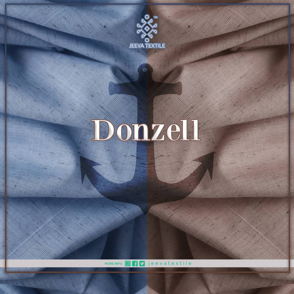 Donzell Blended Wear