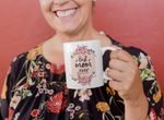 Load image into Gallery viewer, Best Mom Ever Coffee Mug - Mother's Day Gift - Mom Birthday - HoneyCustom