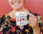 Load image into Gallery viewer, Best Grandma Ever Mug - HoneyCustom
