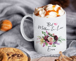 Load image into Gallery viewer, Best Mother In Law Ever Mug - HoneyCustom