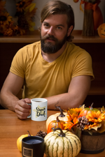 Load image into Gallery viewer, Super Dad Mug - HoneyCustom