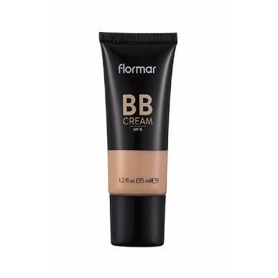 Flormar BB Cream BB02 Fair Light