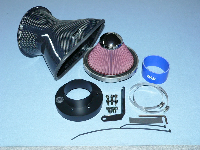BMW | E39 | 530i | 2000 ~ 2004 | 3.0 LITROS | RAM AIR SYSTEM | FRI-0119