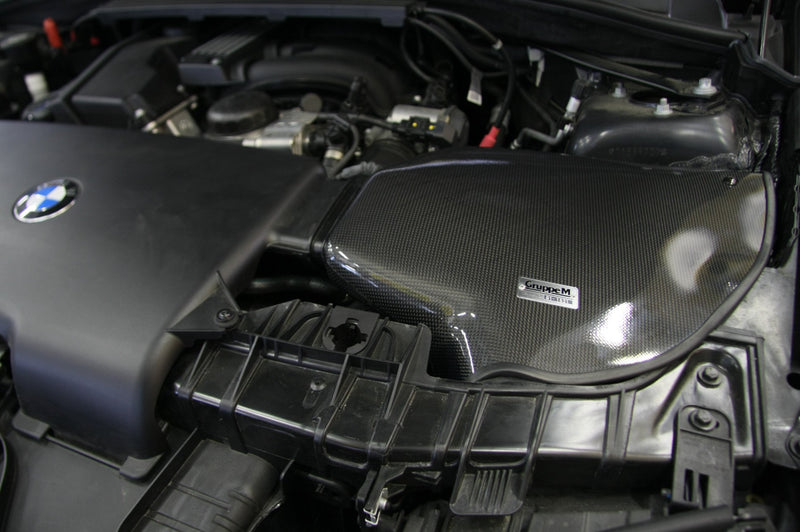 BMW | E82・E87・E88 | 116i | 2007 ~ 2010 | 1.6 LITROS | RAM AIR SYSTEM | FRI-0324