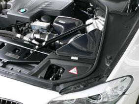 BMW | F07・F10・F11 | 523i | 2010 ~ 2011 | 2.5 LITROS | RAM AIR SYSTEM | FRI-0335