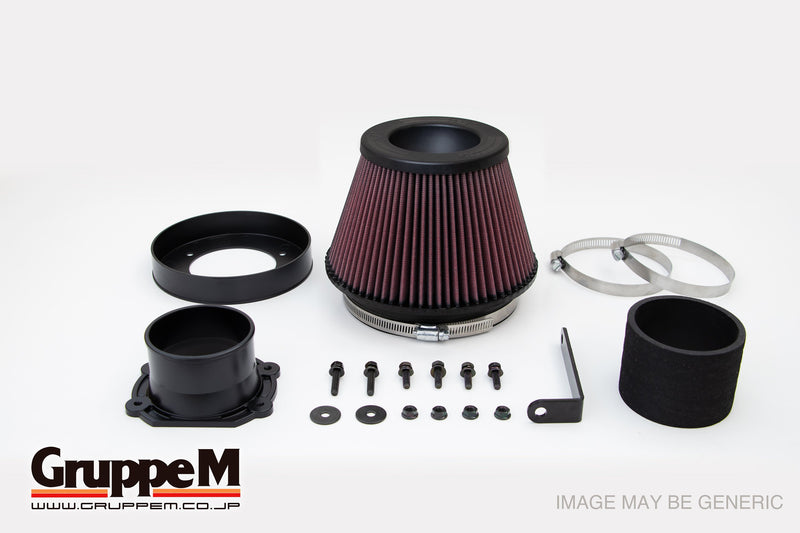 GruppeM HONDA (JB3/JB4) LIFE DUNK M's POWER CLEANER  SYSTEM