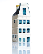 Load image into Gallery viewer, KLM HOUSE Nr. 61 Keizersgracht 439 Amsterdam