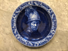 Load image into Gallery viewer, Royal Delft handpainted dutch charcher Rembrandt