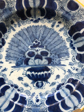 Load image into Gallery viewer, Delft 18 th century delft plate