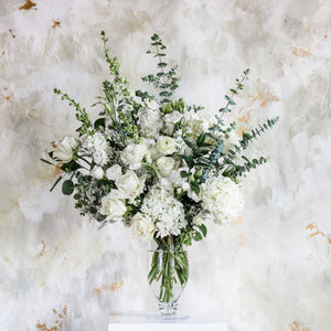 Ceremony Side Arrangements (Set of 2)