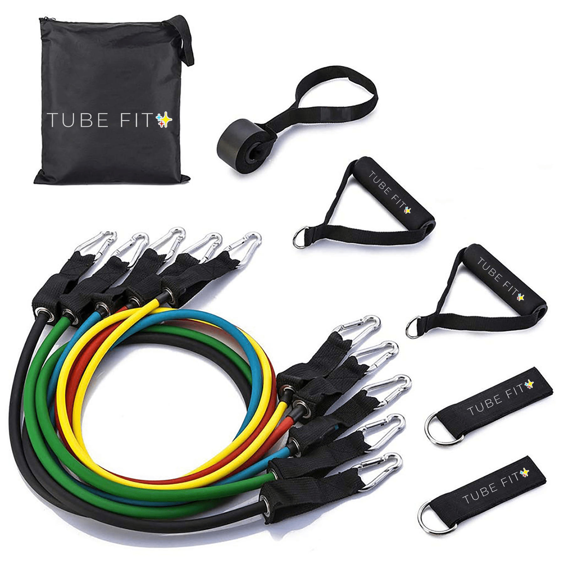 Kit tubeta FIT PRO Advanced Premium