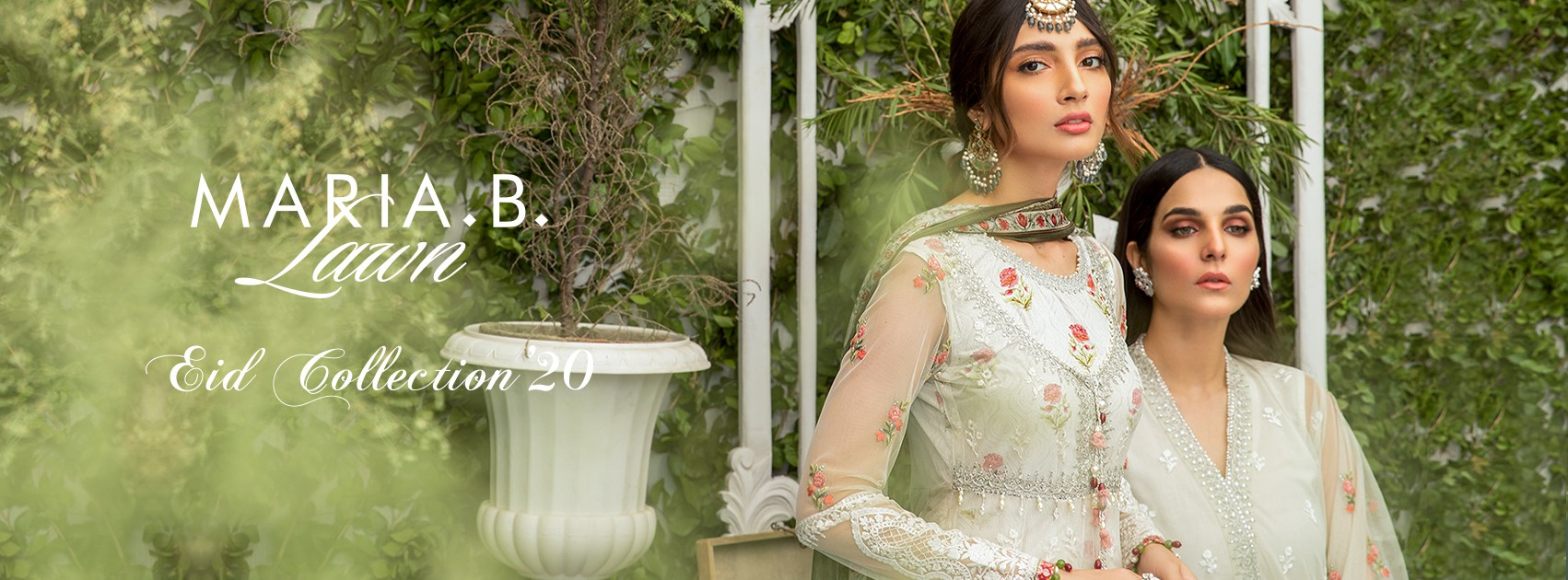 Maria.B Eid Collection