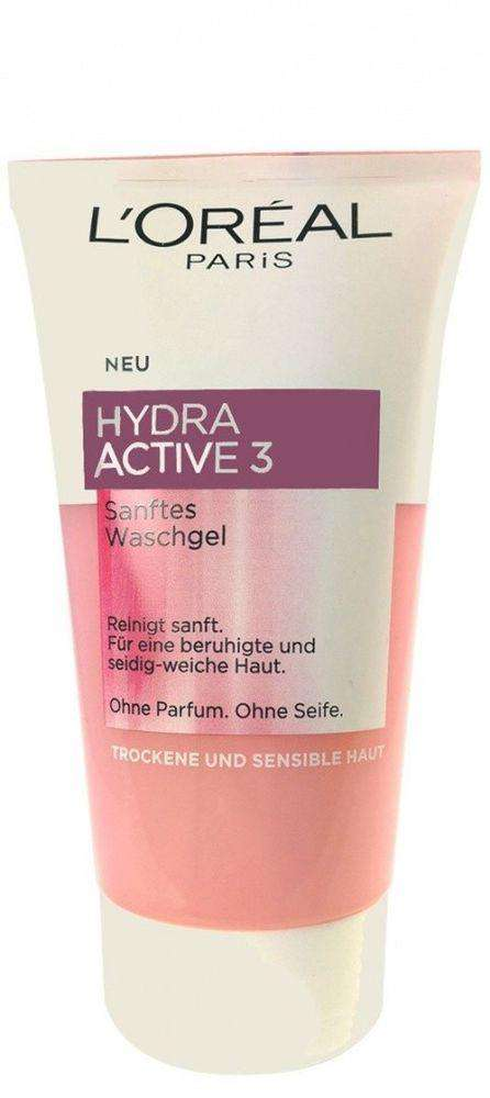 Loreal Face Wash Hydra Active