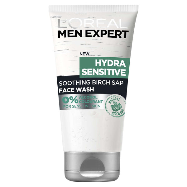 Loreal Face Wash Hydra Sensitive