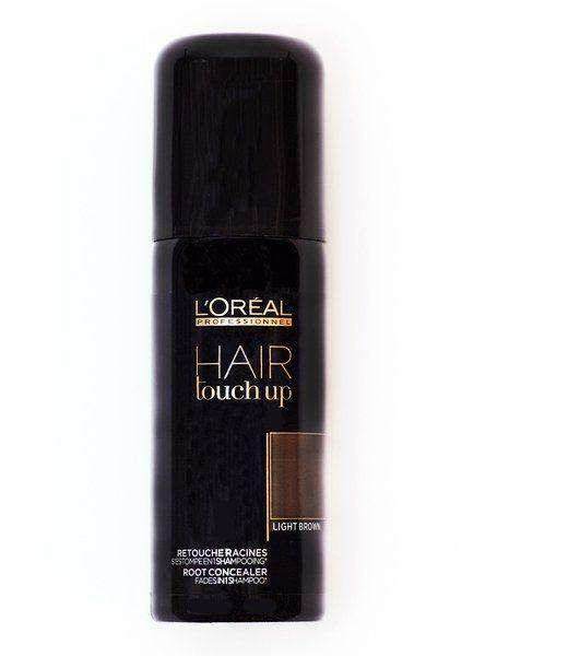 Loreal Paris Magic Retouch Instant Root Concealer Spray Brown 75ml