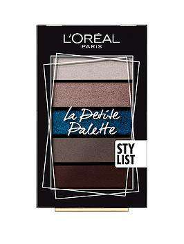 Loreal Paris Mini Eye Shadow