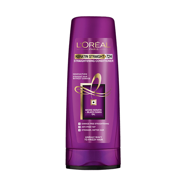 Loreal Conditioner Kertain Straight