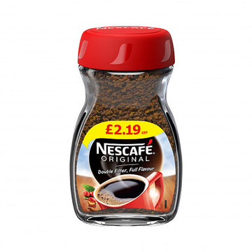 Nescafe Original (50g)