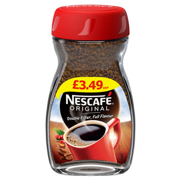 Nescafe Original (100g)