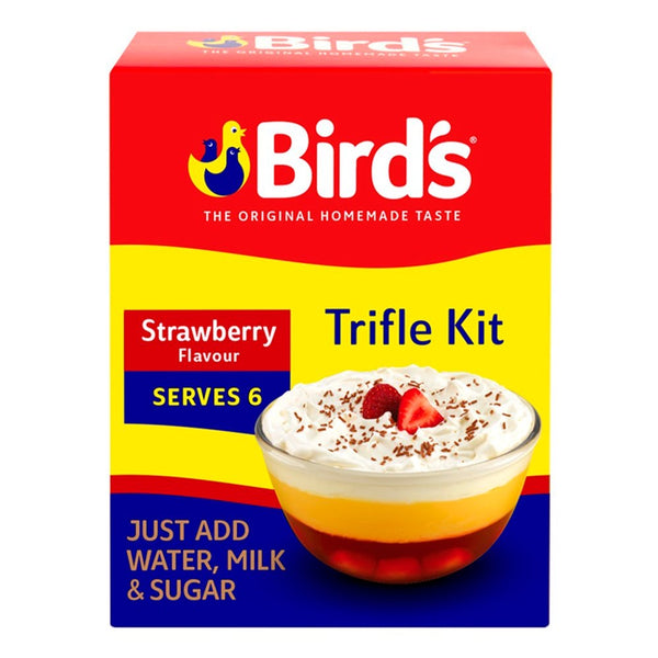 Trifle Kit
