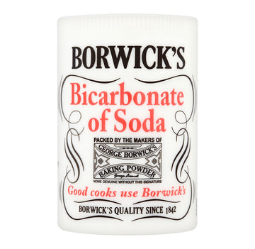 Bicarbonate of Soda  (100g)