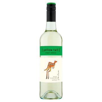 Yellow Tail Pinot Grigio  (75cl)