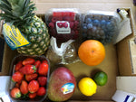 Tropical Fruits Box