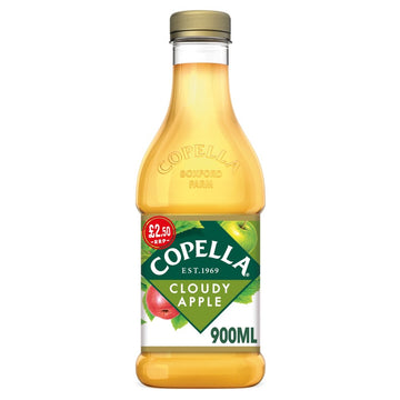 Copella  Apple Juice PMP 900ml