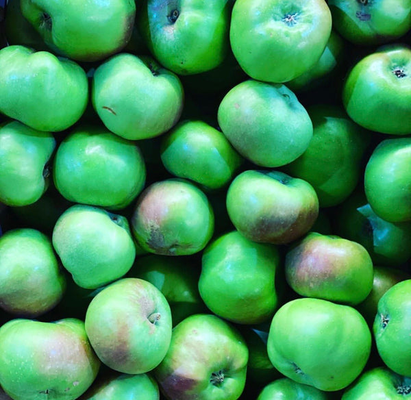 Cooking Apple