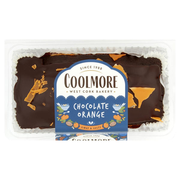 Coolmore Chocolate Orange Cake
