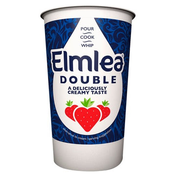 Elmlea Double Cream (284ml)
