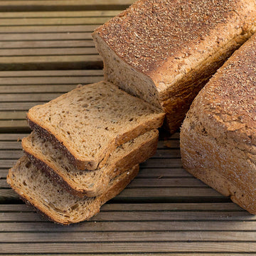 Simmons 100% Wholemeal Sliced Loaf