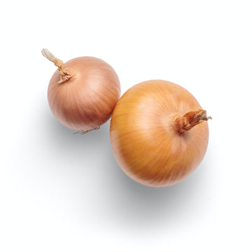 Large White Onion (~300g)