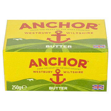 Anchor Butter (250g)