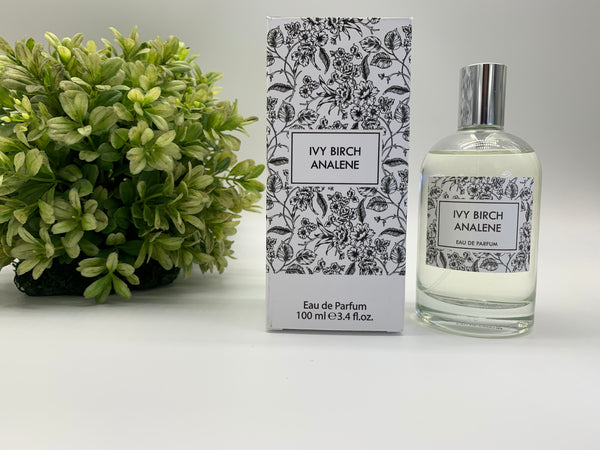 Analene Fragrance - Ivy Birch Co.