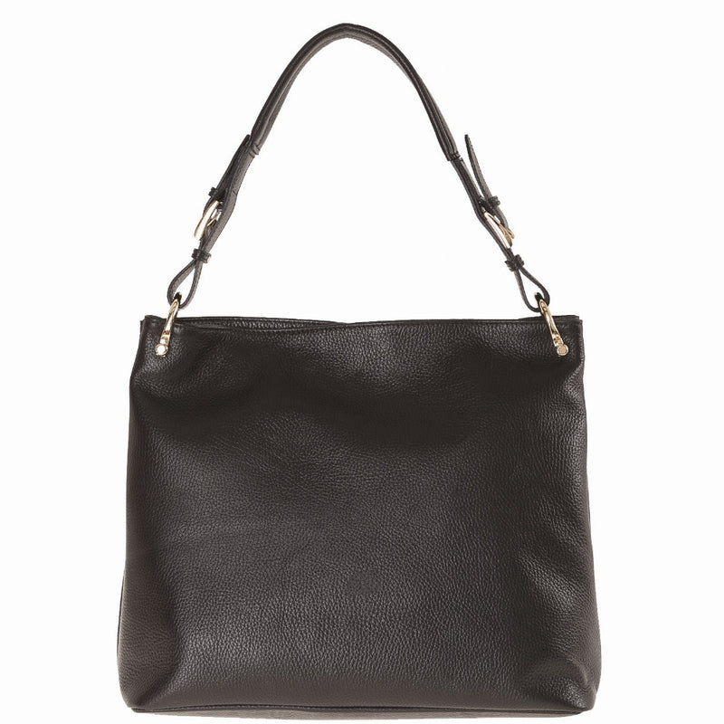 Ivy Birch Italian Leather Hobo Bag - Ivy Birch Co.
