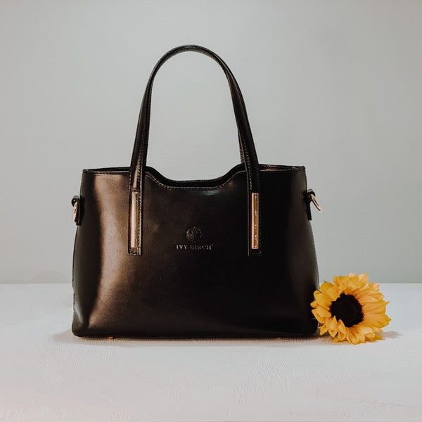 Clara Italian Leather Handbag