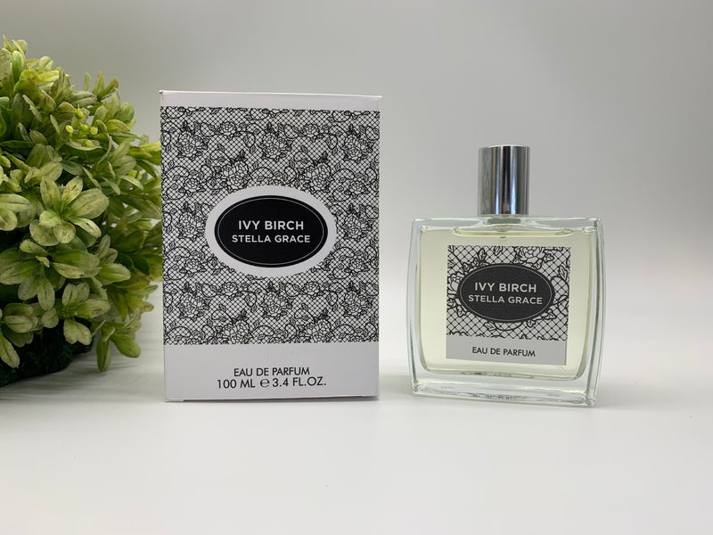 Stella Grace Fragrance - Ivy Birch Co.