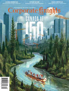 #60 (Spring 2017 Future 40 Issue) *Digital Copy*