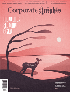 #76 (Spring 2021 Indigenous Issue) *Digital Copy*