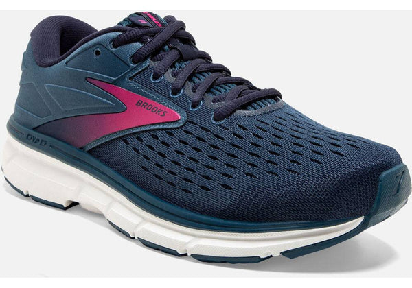 Dyad 11 Blue/Navy/Beetroot