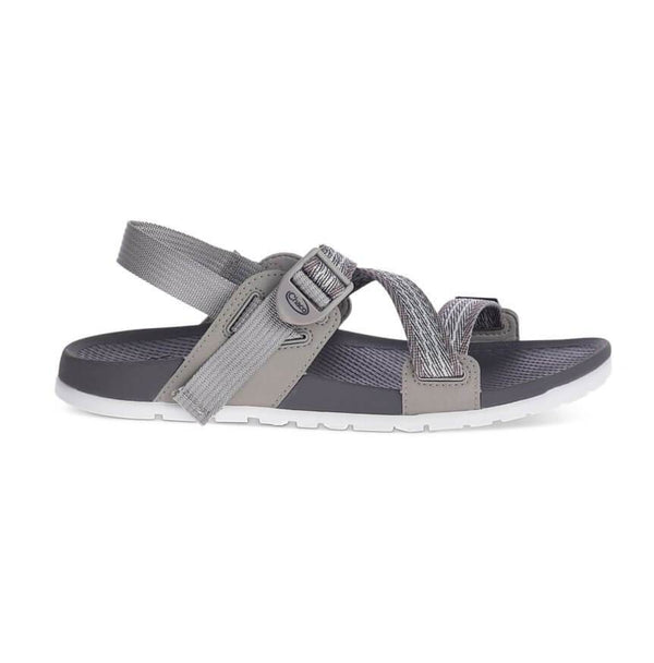 Lowdown Sandal Pully Gray