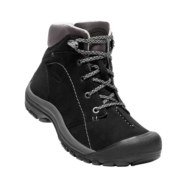 Kaci Winter Mid Black/Magnet