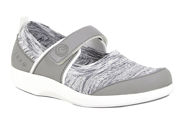 TRAQ Qutie Soft Grey