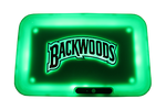 Backwood LED Glowing Rolling Tray - zwavedistro