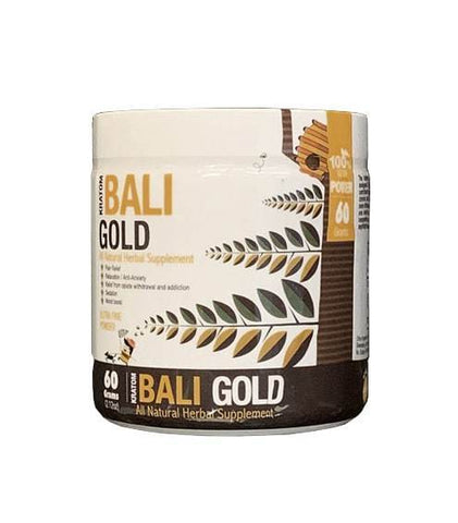 Bumble Bee Bali Gold Powder 60g - zwavedistro