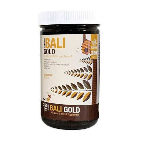 Bumble Bee Bali Gold Powder 250g - zwavedistro