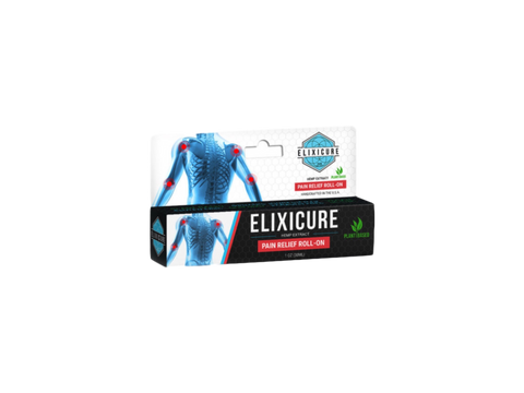 Elixicure Roll-On