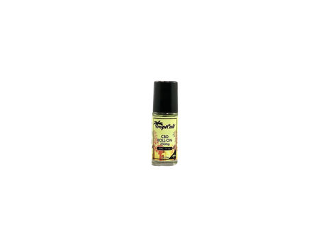 TropiCali CBD Roll-On